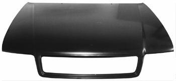Capot-moteur - VAN WEZEL - 0322660