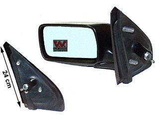 Rétroviseur extérieur - VAN WEZEL - 0146804
