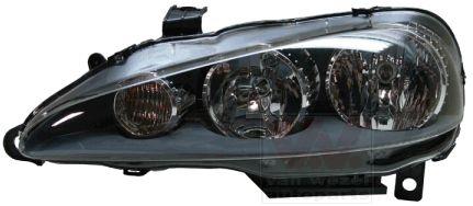 Projecteur principal - VAN WEZEL - 0149961V