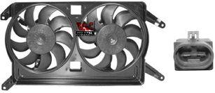 Ventilateur, refroidissement du moteur - VAN WEZEL - 0156752