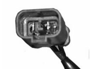 Ventilateur, condenseur de climatisation - VAN WEZEL - 0209751