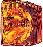 Feu clignotant - VAN WEZEL - 0239902