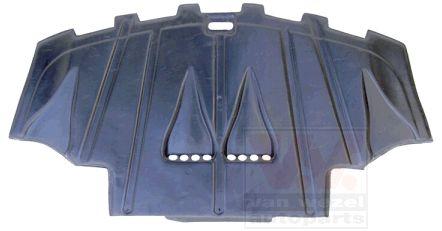 Insonoristaion du compartiment moteur - VAN WEZEL - 0313701