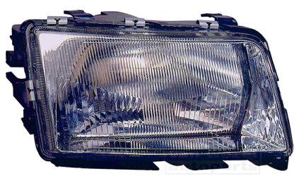 Projecteur principal - VAN WEZEL - 0313942