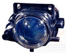 Projecteur antibrouillard - VAN WEZEL - 0315996