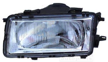 Projecteur principal - VAN WEZEL - 0320961