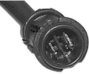 Ventilateur, refroidissement du moteur - VAN WEZEL - 0323747