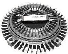 Embrayage, ventilateur de radiateur - VAN WEZEL - 0325740