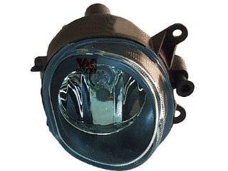 Projecteur antibrouillard - VAN WEZEL - 0331996