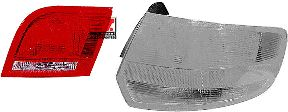 Feu arrière - VAN WEZEL - 0332928