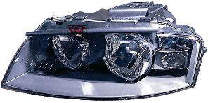 Projecteur principal - VAN WEZEL - 0332961
