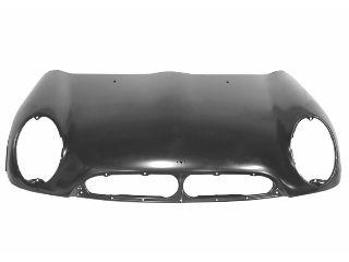 Capot-moteur - VAN WEZEL - 0502660