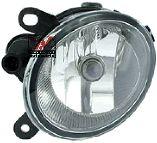 Projecteur antibrouillard - VAN WEZEL - 0318995