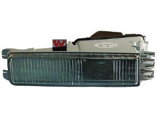 Projecteur antibrouillard - VAN WEZEL - 0322996