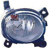 Projecteur antibrouillard - VAN WEZEL - 0378995V