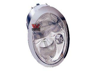 Projecteur principal - VAN WEZEL - 0502961