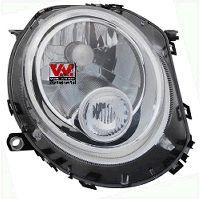 Projecteur principal - VAN WEZEL - 0506963