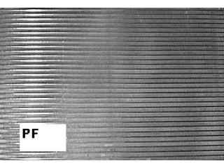 Condenseur, climatisation - VAN WEZEL - 01005063