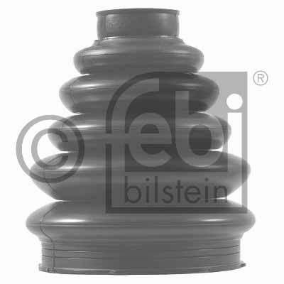 Joint-soufflet, arbre de commande - FEBI BILSTEIN - 01003