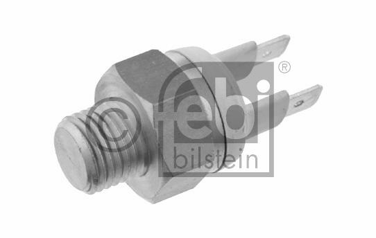 Interrupteur de température, ventilateur de radiateur - FEBI BILSTEIN - 01102
