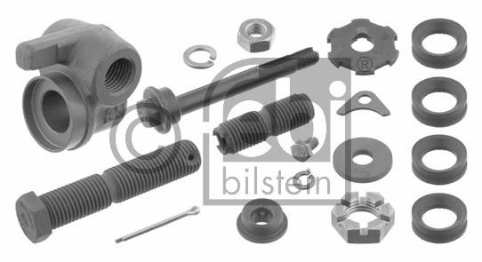 Kit d'assemblage, bras de liaison - FEBI BILSTEIN - 01129