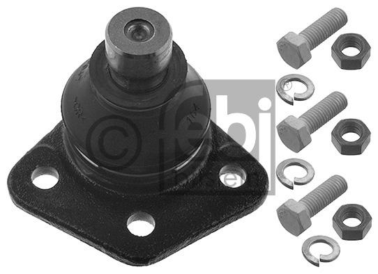 Kit de réparation, rotule de suspension - FEBI BILSTEIN - 01150
