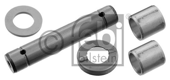 Kit d'assemblage, pivot de fusée d'essieu - FEBI BILSTEIN - 01154