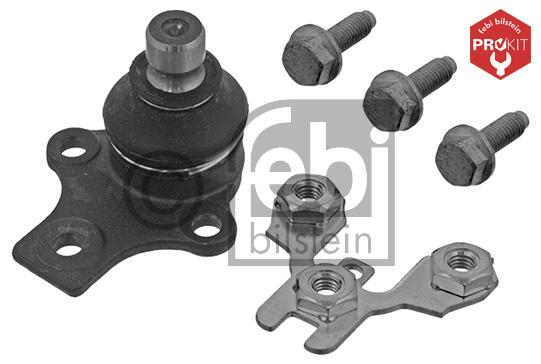Kit de réparation, rotule de suspension - FEBI BILSTEIN - 01158