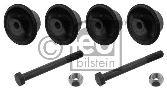Kit de réparation, corps de l'essieu - FEBI BILSTEIN - 01196