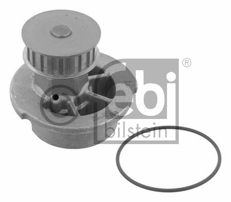 Pompe à eau - FEBI BILSTEIN - 01257