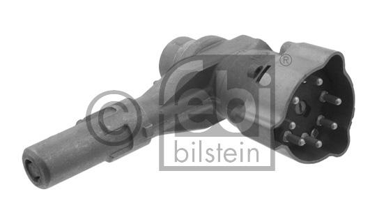 Serrure de blocage de la direction - FEBI BILSTEIN - 01258