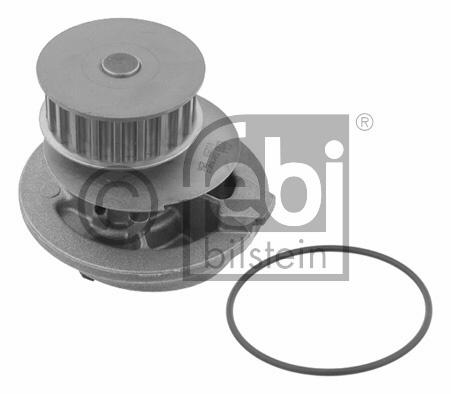 Pompe à eau - FEBI BILSTEIN - 01259
