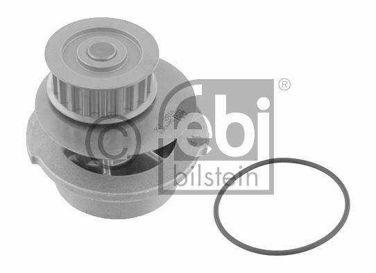 Pompe à eau - FEBI BILSTEIN - 01260