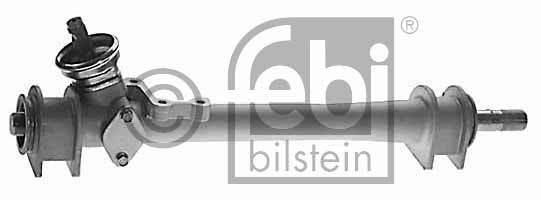 Boitier de direction - FEBI BILSTEIN - 01375