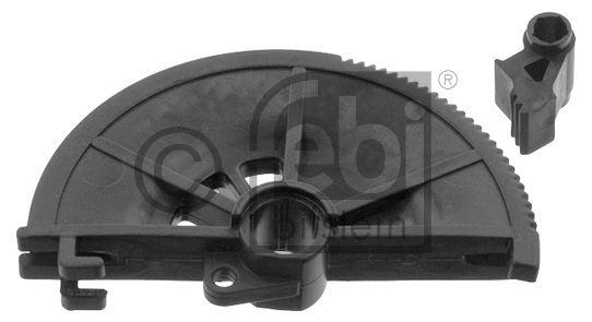 Kit de réparation, embrayage automatique - FEBI BILSTEIN - 01385