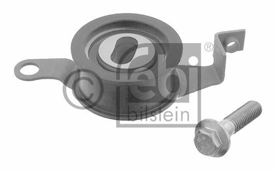 Poulie renvoi/transmission, courroie de distribution - FEBI BILSTEIN - 01390