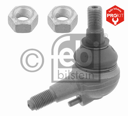 Rotule de suspension - FEBI BILSTEIN - 01433
