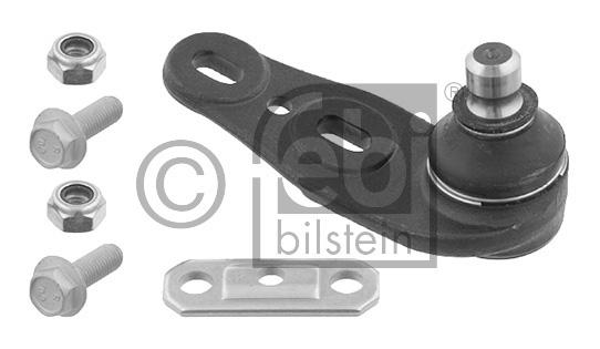 Rotule de suspension - FEBI BILSTEIN - 01522