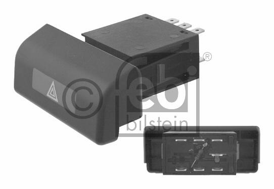 Interrupteur de signal de détresse - FEBI BILSTEIN - 01560