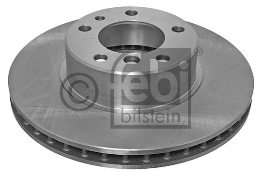Disque de frein - FEBI BILSTEIN - 01714