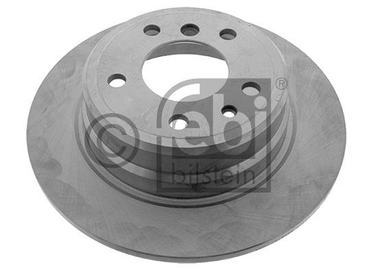 Disque de frein - FEBI BILSTEIN - 01723