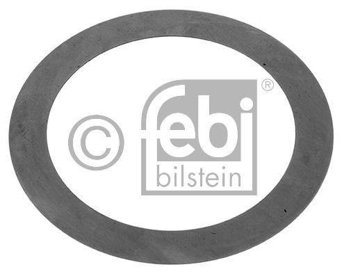 Rondelle d'écartement, vilebrequin - FEBI BILSTEIN - 01738
