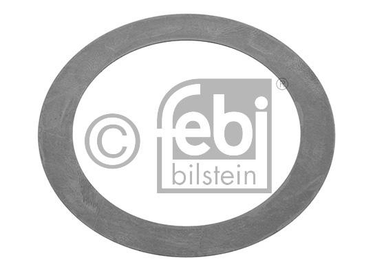 Rondelle d'écartement, vilebrequin - FEBI BILSTEIN - 01740