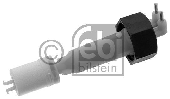 Capteur, niveau d'eau de refroidissement - FEBI BILSTEIN - 01789