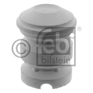 Butée élastique, suspension - FEBI BILSTEIN - 01828