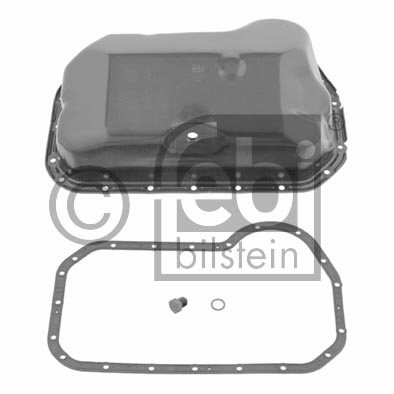 Kit de réparation, carter d'huile - FEBI BILSTEIN - 02004