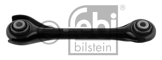 Biellette de barre stabilisatrice - FEBI BILSTEIN - 02098