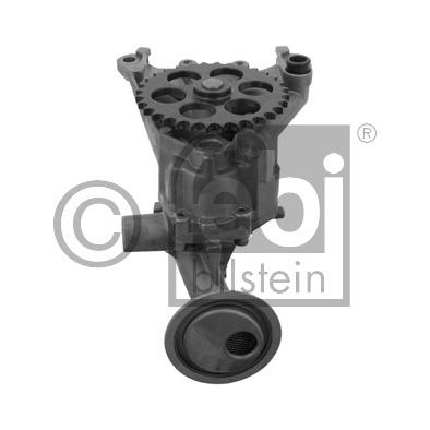 Pompe à huile - FEBI BILSTEIN - 02134