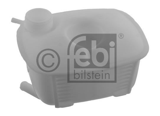 Vase d'expansion, liquide de refroidissement - FEBI BILSTEIN - 02136