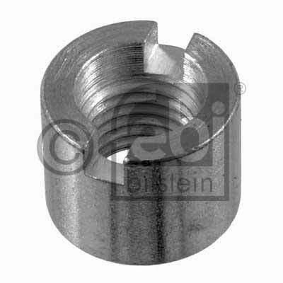 Douille filetée, jambe de suspension - FEBI BILSTEIN - 02161